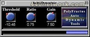 PolyFractus AutoDynamic