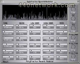 PolyFractus SoundModelers