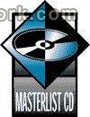Digidesign MasterList CD