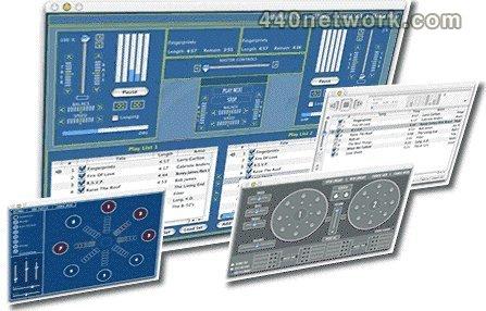 Basebox Software DJ Mix Pro