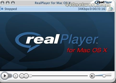 Real RealPlayer