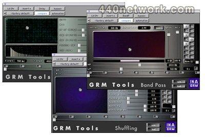 INA GRM Tools Classic