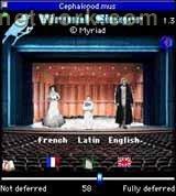 Myriad Software Virtual Singer