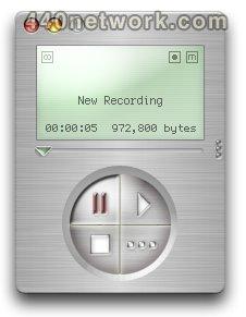Xhead Software Recorder xhead
