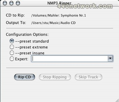 Stumod Nmp3 Ripper