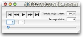 Fenix Wox Mighty MIDI