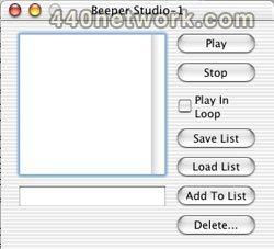 PaperWeight Software Beeper PRO