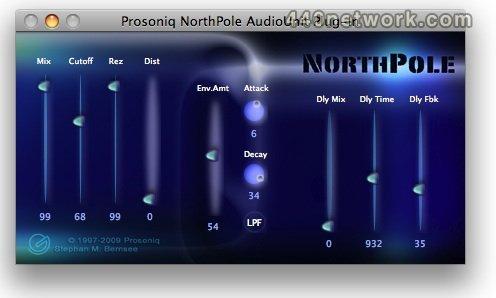 Prosoniq NorthPole