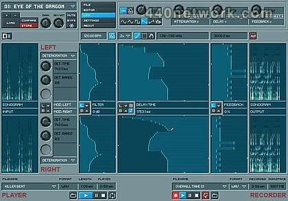 Native Instruments Spektral Delay