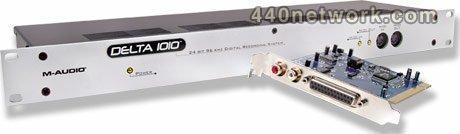 M-Audio Delta 1010 Driver