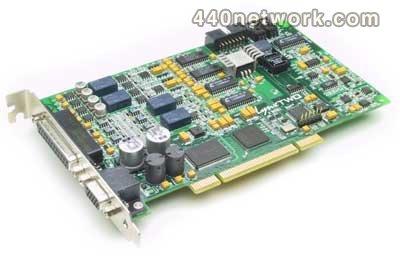 Lynx Studio Technology LynxTWO/Lynx L22/AES16 Driver