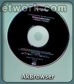 Stephen Norum AkBrowser