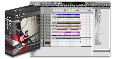 Digidesign Pro Tools M-Powered