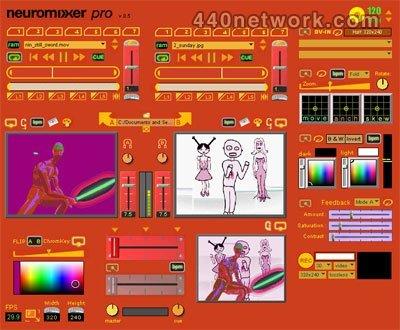 Neuromixer AVmixer Pro