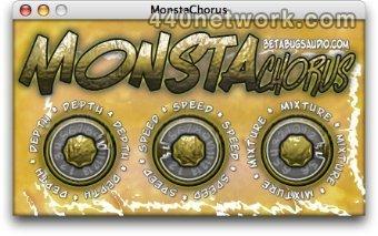 ApulSoft MonstaChorus