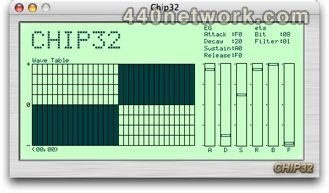 ApulSoft Chip32