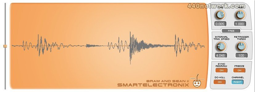 SmartElectronix S(m)exoscope