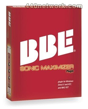 BBE Sound BBE Sonic Maximizer