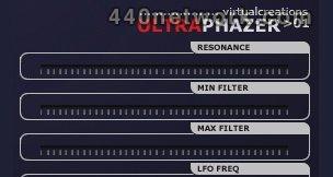 Virtual Creations UltraPhazer