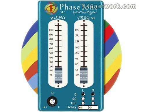 TriTone Digital PhaseTone