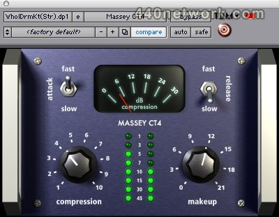 Massey Plugins CT4