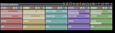 ArcDev Noise Industries Hosebeast