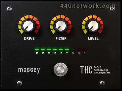 Massey Plugins THC