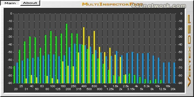 VertexDSP MultilnspectorFree