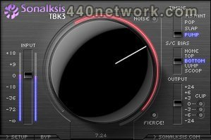 Sonalksis TBK3