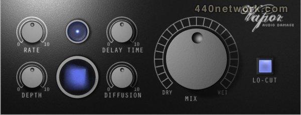Audio Damage Vapor