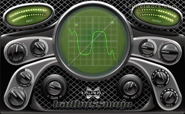 Stillwell Audio Bad Buss Mojo