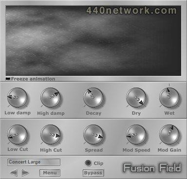 QuikQuak Fusion Field
