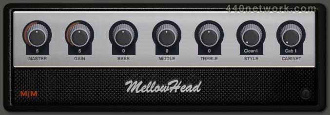 MellowMuse Mellowhead