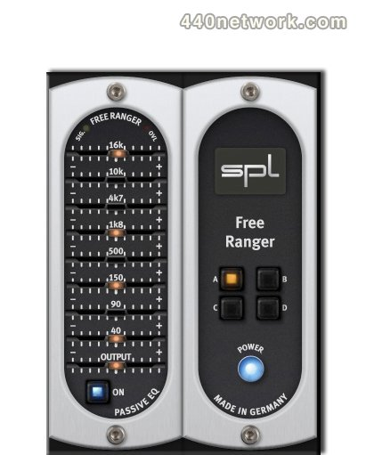 Sound Performance Lab SPL Free Ranger