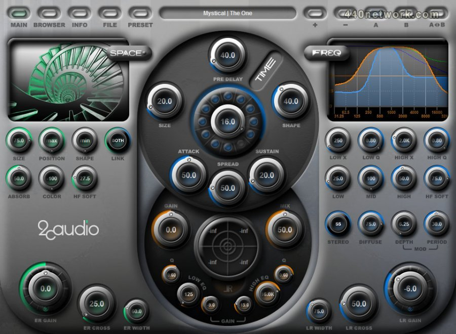 2CAudio Aether