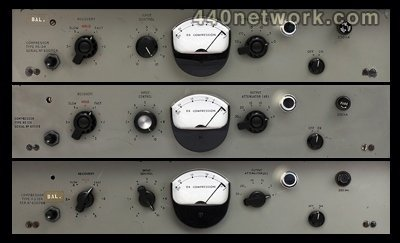 Abbey Road Plug-Ins RS124 Compressor