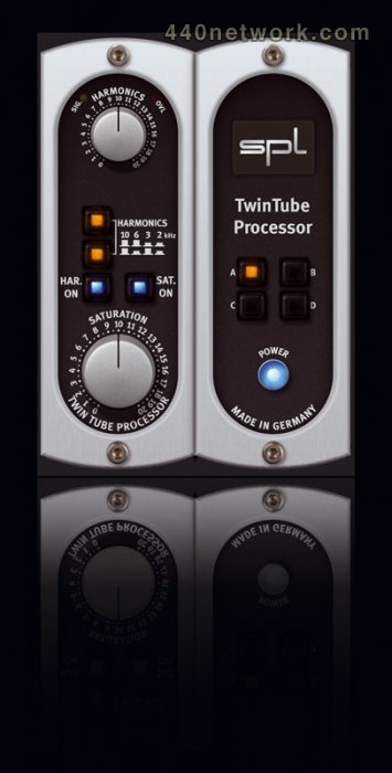 Sound Performance Lab TwinTube