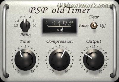 PSP Audioware PSP oldTimer