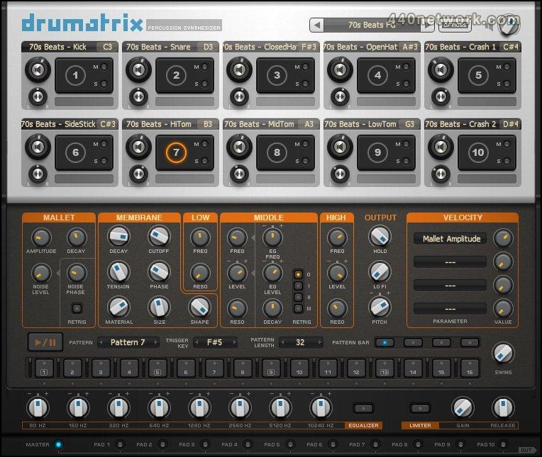 Image-Line Drumaxx