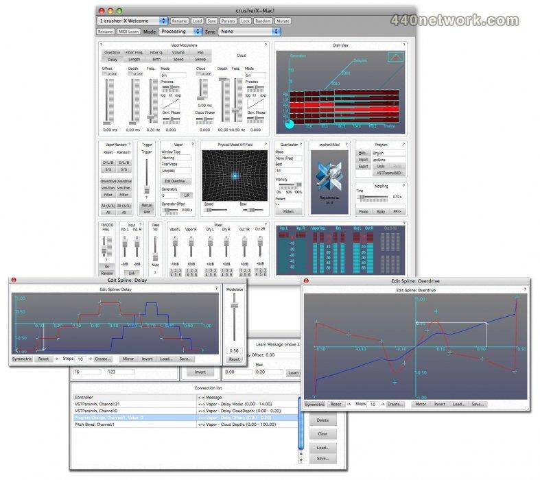 AccSone CrusherX-Mac