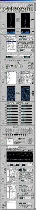 Gewpi Software BLUEJAY Mpeg Suite