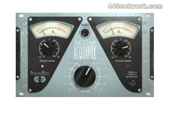 Acustica AcquaVox