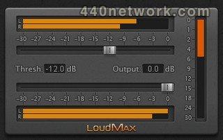 LoudMax LoudMax