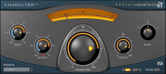 Noveltech Audio Character