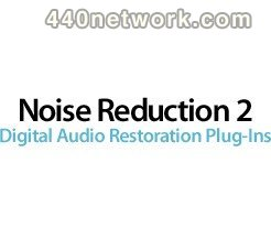 Sony Creative Software Noise reduction