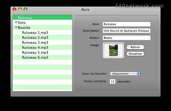 3Z Software Aura