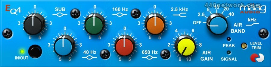 Maag Audio Maag EQ4