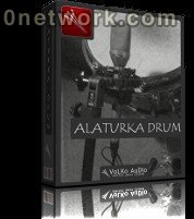 Volko audio Alaturka Drum