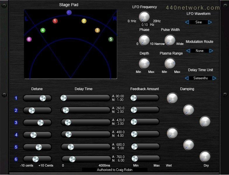 Sound Magic Neo Plasma