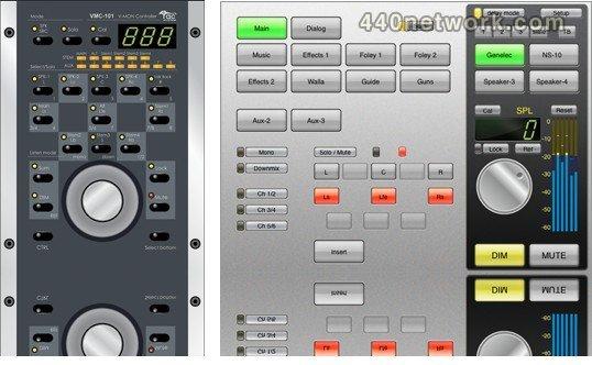 Neyrinck Audio V-Mon